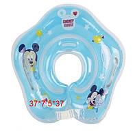 Круг для купания малышей MT-253 Микки-Маус