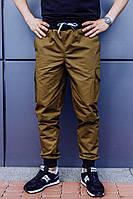 Мужские штаны тактические Jogger