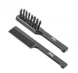 Набор для ухода за бородой и усами Proraso Moustache Comb and Beard Brush Set