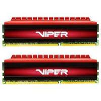 Модуль памяти для компьютера DDR4 32GB (2x16GB) 3000 MHz Viper 4 Patriot (PV432G300C6K)