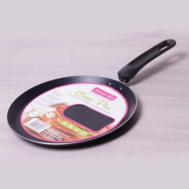 Блинные сковороды
