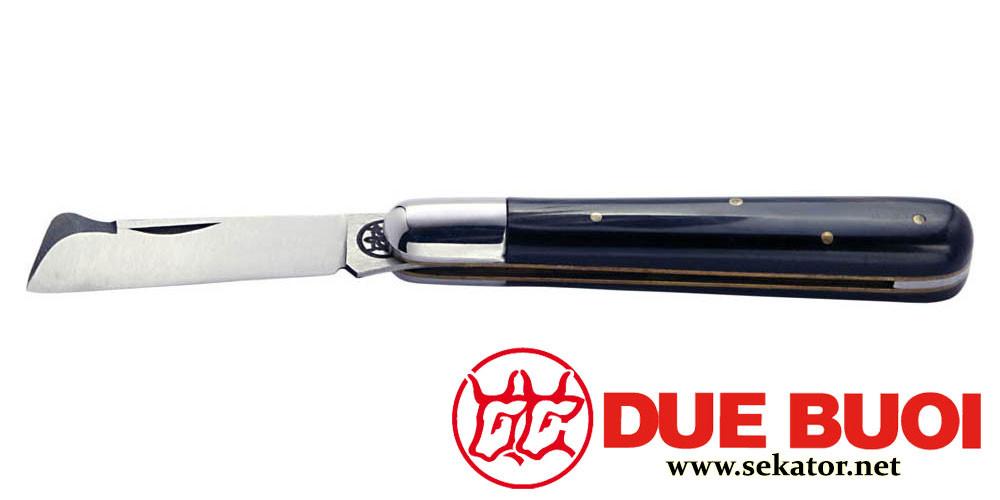Ніж для щеплення Due Buoi 203С (Італія)