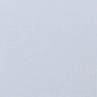 Рулонні штори Тканина Льон 800 Білий