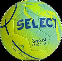 Футбольный мяч Select STREET SOCCER-В NEW!