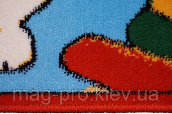 Детский ковер Карлсон KD554/8d, фото 2