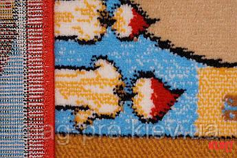 Детский ковер Карлсон KD554/8d, фото 3