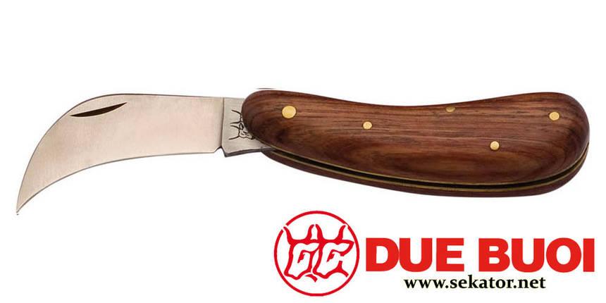 Ніж для обрізки Due Buoi 252L (Італія), фото 2