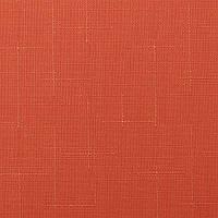 Рулонні штори Тканина Льон 2095 Теракот