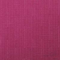 Рулонні штори Тканина Льон 7435 Фуксія