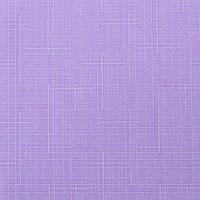 Рулонные шторы Ткань Лён 7438 Сирень