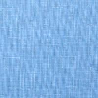Рулонні штори Тканина Льон 874 Індиго