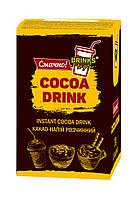 Какао напиток Drinks To Go порционный