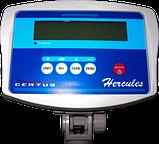 Платформенные весы Certus СНК-600М200 (ЖК), фото 3