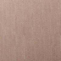 Рулонные шторы Ткань Лён 7439 Какао
