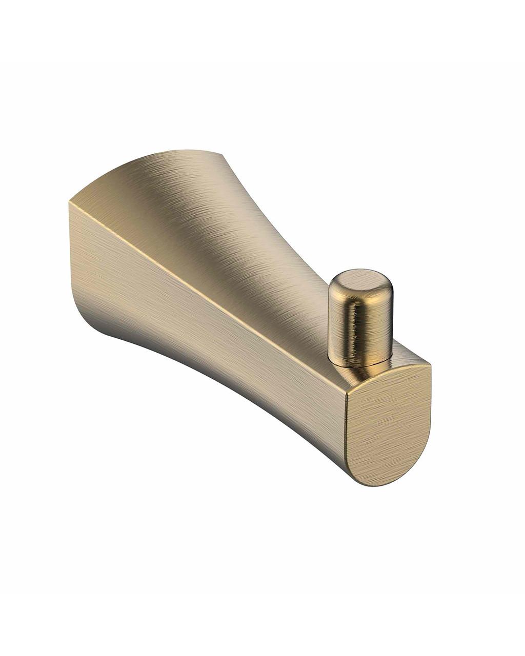 Крючок Imprese Cuthna antiqua 100280 ANTIQUA бронза