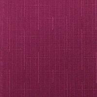 Рулонні штори Тканина Льон 7446 Пурпурно-червоний