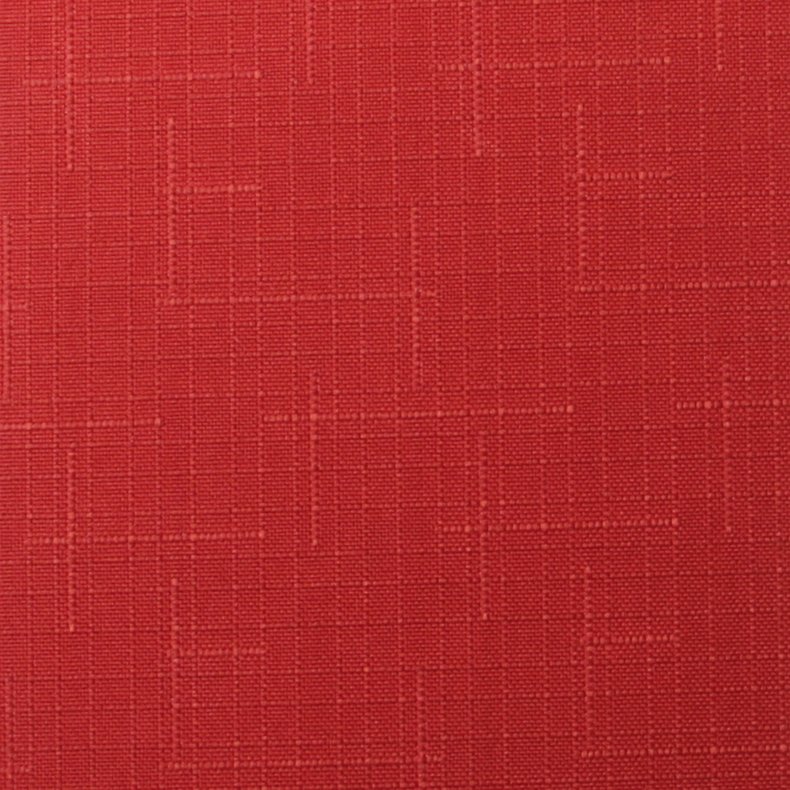 Рулонные шторы Ткань Лён 888 Вишнёвый
