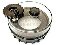 Колба отстойник 310-5912 топливного сепаратора