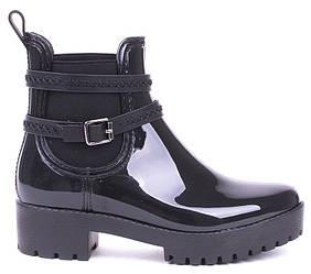 Женские резиновые ботинки Simoneau