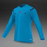 Судейская футболка Adidas REF 14JSY LS, фото 1