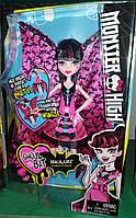 Улетная Дракулаура, Monster High Оригинал!!! Mattel - США. DNX65