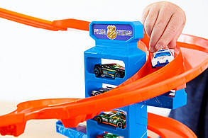 Хот Вилс Мега Гараж Гигант Горилла Hot Wheels Super Ultimate Garage , фото 2