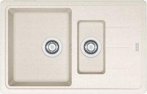 Мийка кухонна Franke BFG 651-78 ваніль