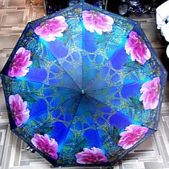 Зонт автомат в подарочной упаковке №4