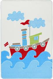 Детский ковер BABY SHIP