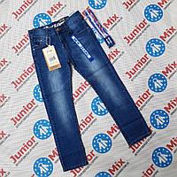 F&D  подростковые джинсы для мальчиков оптом