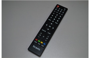 BRAVIS LED-40D3000 Smart+T2  Пульт дистанционного управления для телев