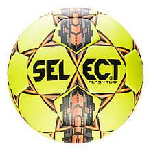 Футбольный мяч Select Flash Turf NEW (057502-306)