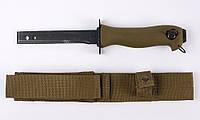 Дидько - Саперный нож