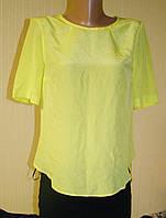 Блуза M&S Marks & Spencer (размер 40 (S, UK 8, EUR 36)