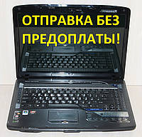 "БУ Ноутбук Acer Aspire 5530 15.3"" AMD Turion RM-70 x2 2Gb 250Gb ATI HD3650 512Mb"
