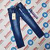 Подростковые джинсы для мальчиков  оптом F&D