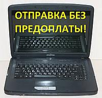 "БУ Ноутбук Acer eMachines E510 15.4"" Intel Pentium T2310 x2 2Gb 160Gb Intel GMA"