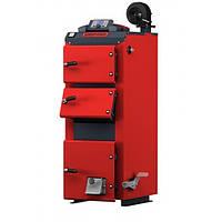Котел длительного горения Defro Optima Komfort Plus 35 (12-40 кВт)