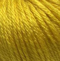 Gazzal Baby wool XL 812 желтый