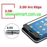 Защитное стекло Meizu M5S Full Screen Protector Black., фото 2