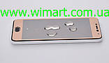Захисне скло Meizu M5C Full Screen Protector Білий., фото 4