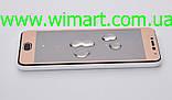 Защитное стекло Meizu M5S Full Screen Protector Black., фото 4