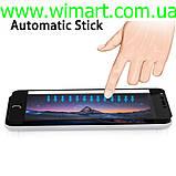 Защитное стекло Meizu M5S Full Screen Protector Black., фото 5