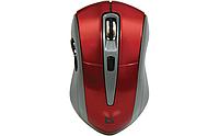 Беспроводная мышь Defender Accura MM-965 Wireless, Red USB