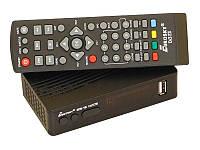 Ресивер DVB-T2 Eurosky ES-15 Internet