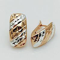 Серьги женские Fallon Jewelry