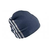 Шапка мужская Adidas Ess Beanie 3 Bere W57534 синяя