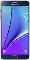 Смартфон Samsung Galaxy Note 5 32GB 1-SIM N920V Черный