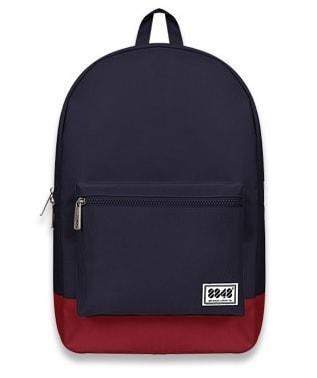 школьный рюкзак синий