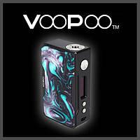 Батарейный мод VOOPOO DRAG Resin, фото 1
